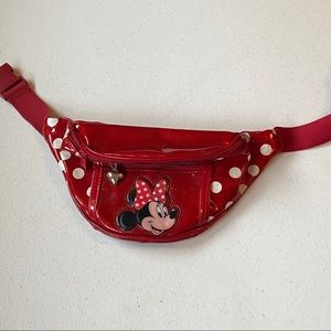 Minnie Mouse fannie pack